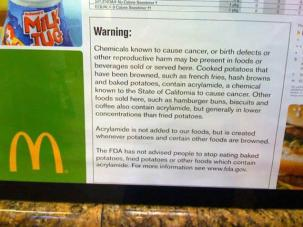 mcwarning