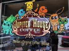 Jupiter Coffee House