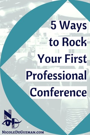 first conference