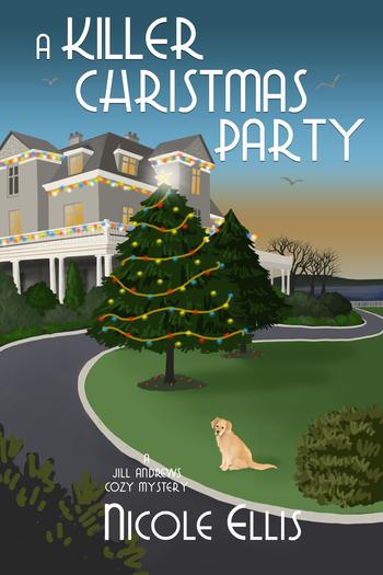 A Killer Christmas Party