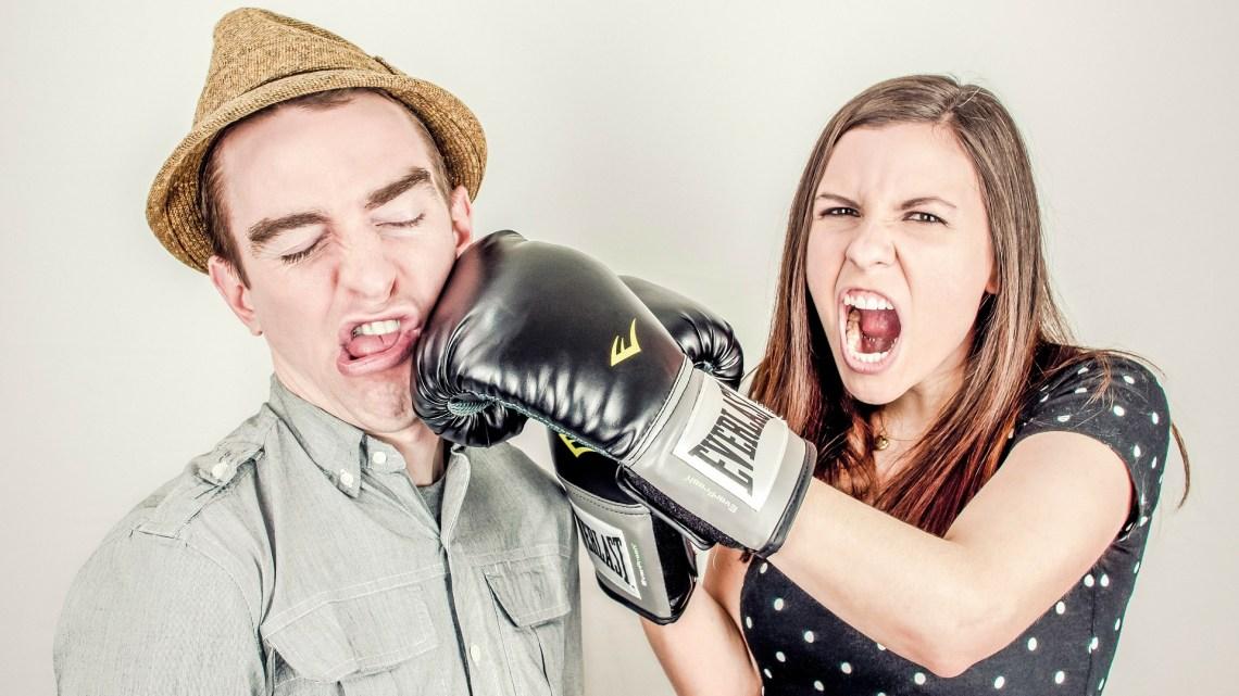 Streit: Welcher Konflikt-Typ bist du?