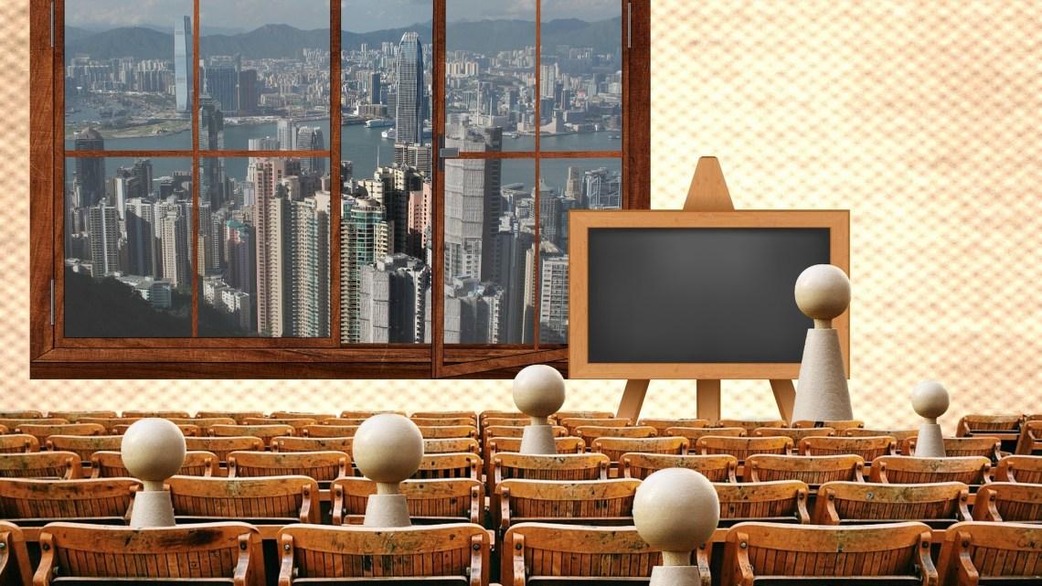Schlechte Vortragende: Wo haben Sie bitte lehren gelernt?