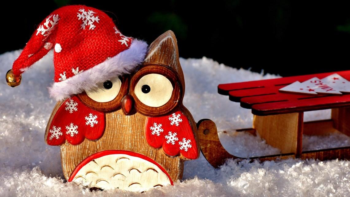 Weihnachten: Was ist ein Weihnachtsoutfit?