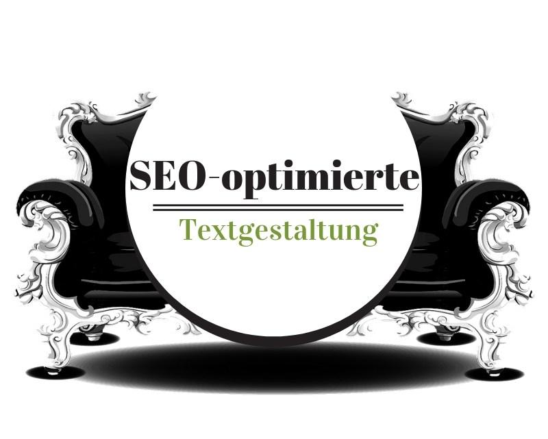 SEO-optimierte Textgestaltung