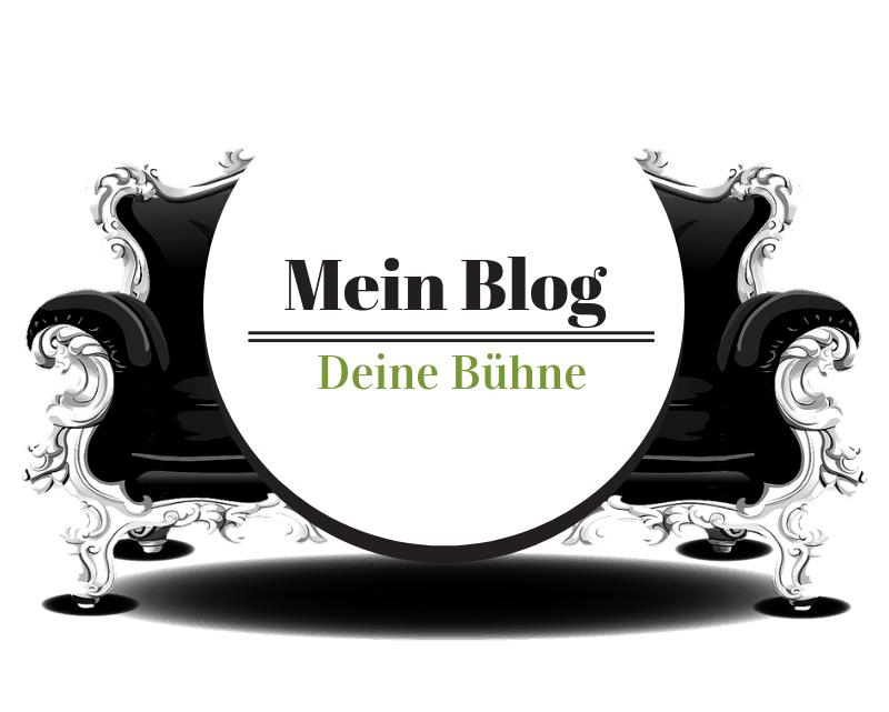 Mein Blog als deine Plattform