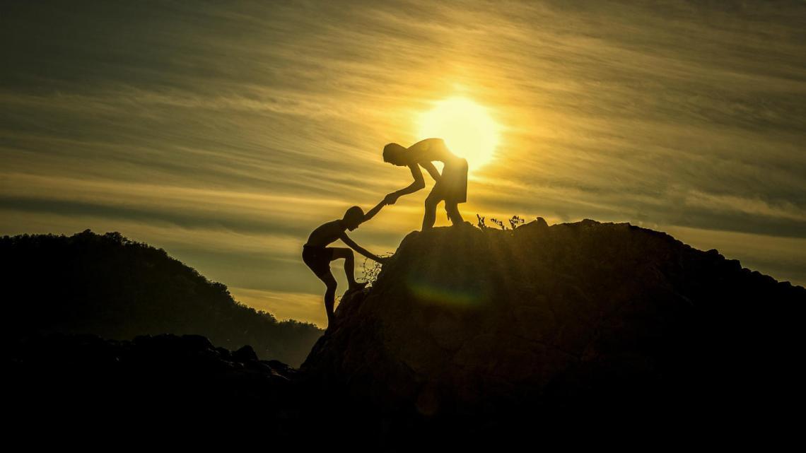 Kolumne: Was bedeutet Freundschaft eigentlich?
