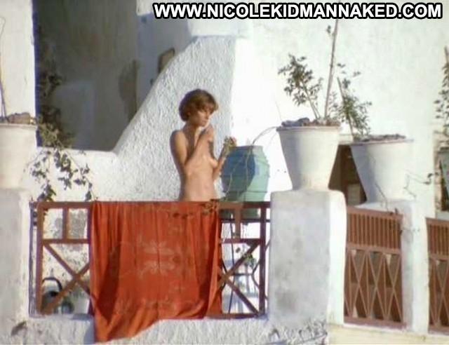 Valerie Quennessen Nude Sexy Scene Summer Lovers Balcony Hot