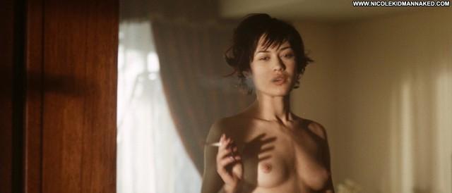 Olga Kurylenko Hitman Breasts Sex Sexy Topless Slave Ass Tattoo
