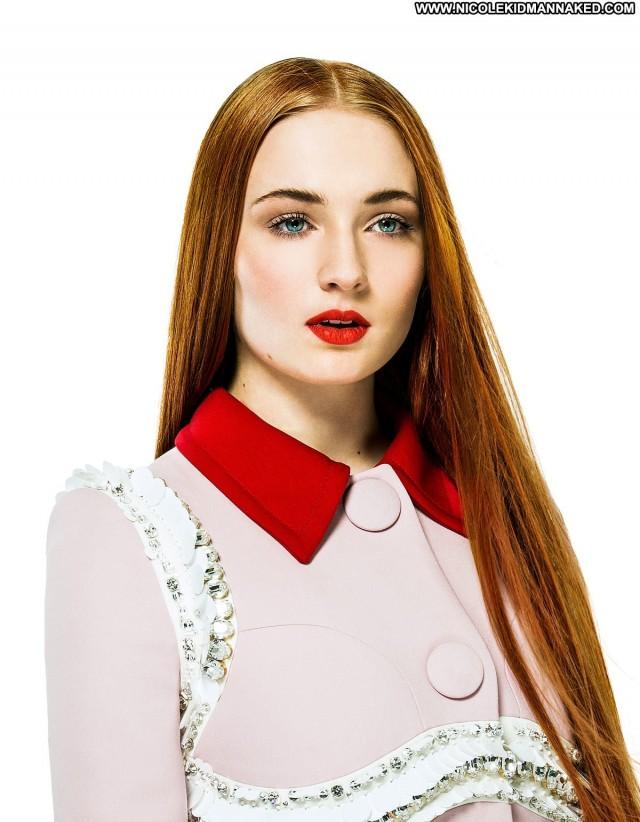 Sophie Turner Game Of Thrones Photoshoot Babe Beautiful Magazine