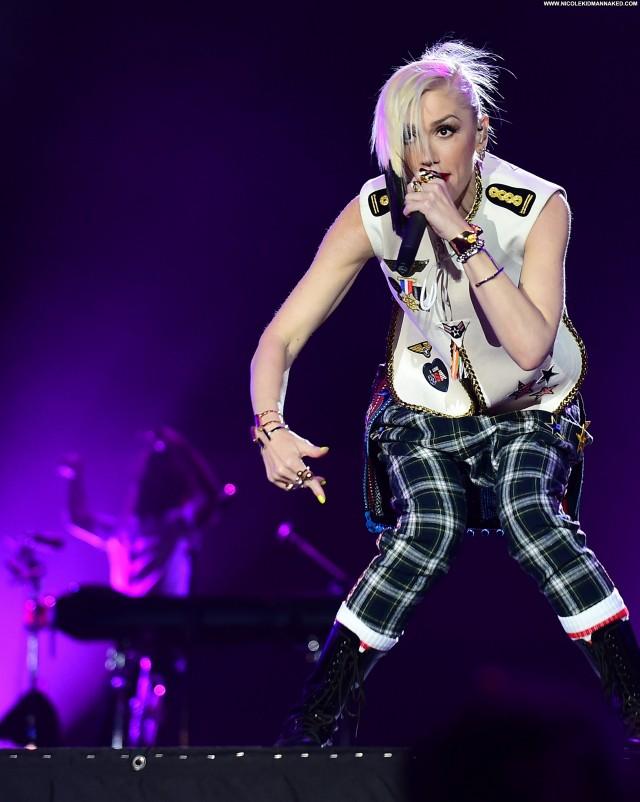 Gwen Stefani Las Vegas Babe High Resolution Celebrity Usa Beautiful