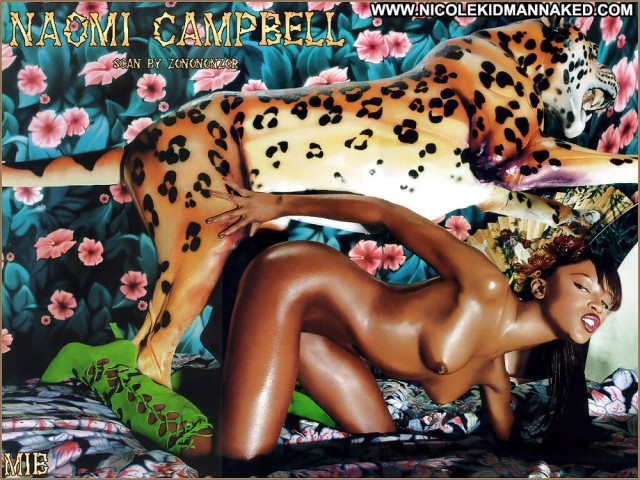 Naomi Campbell Pictures Babe Celebrity Ebony Famous Female Cute