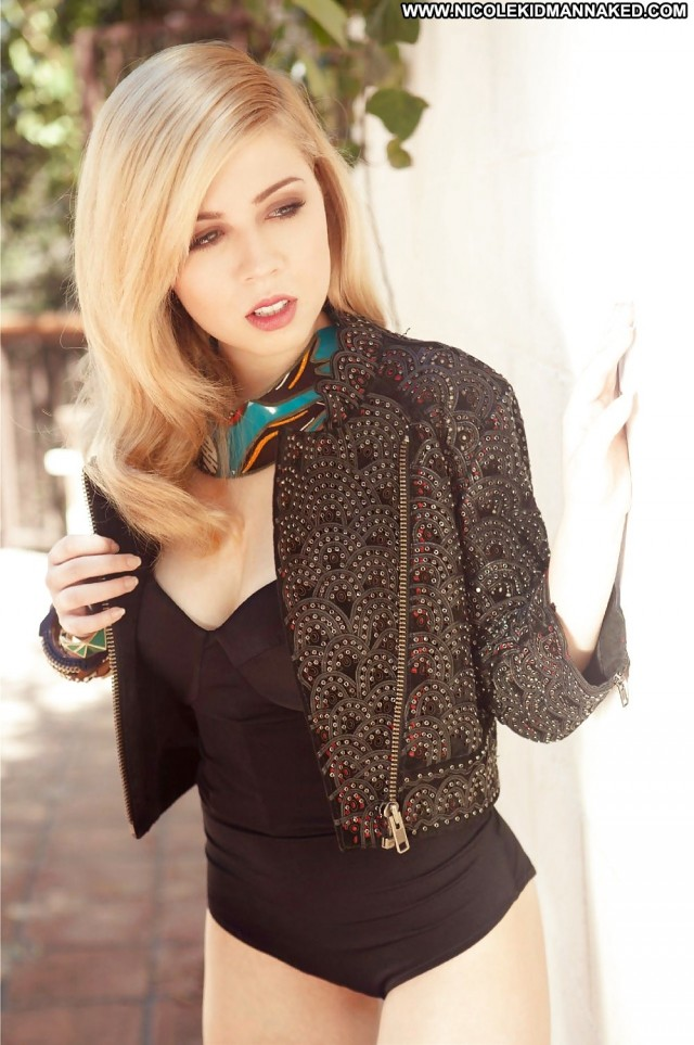 Jennette Mccurdy Pictures Celebrity