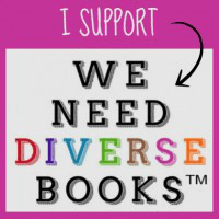 We Need Diverse Books, WNDB, Diversity, Diverse, Diversity in Entertainment