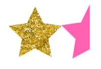 one and a half stars