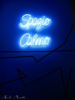 Spazio Calmo - Nicole Maranta