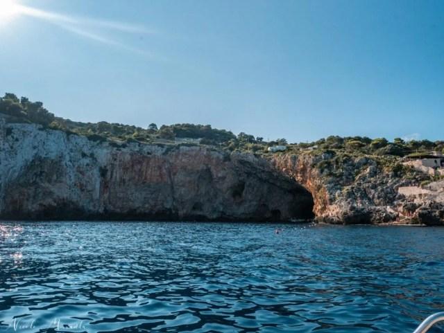 Grotte di Santa Cesarea Terme - Nicole Maranta