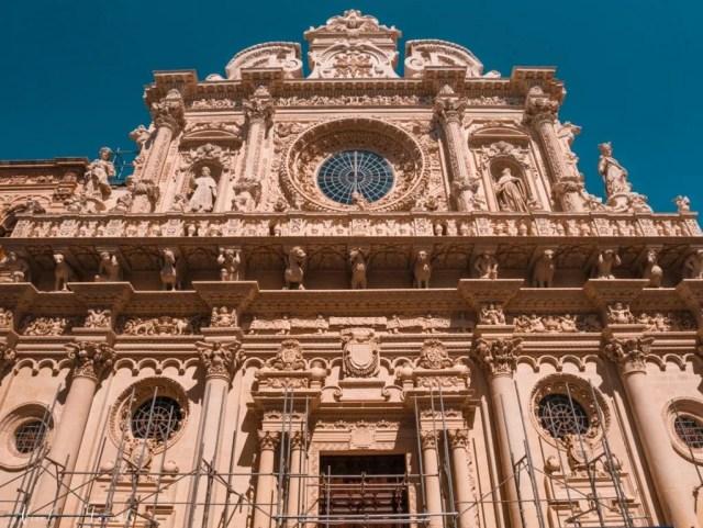 Duomo di Lecce - Nicole Maranta
