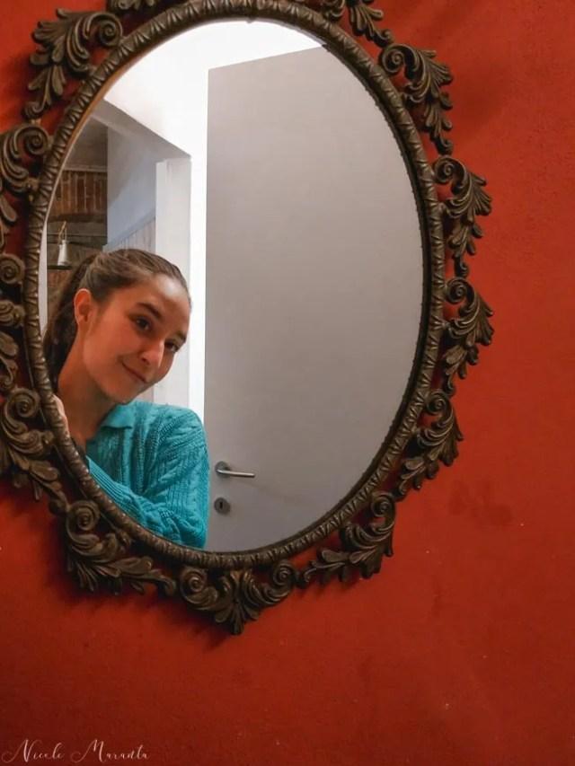 Angolini arredati con gusto - Nicole Maranta
