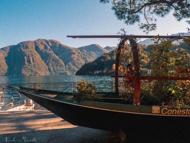 Barca Lucia - Nicole Maranta