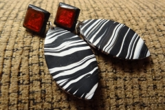 Marbled Polymer Clay