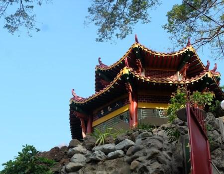 ma cho temple