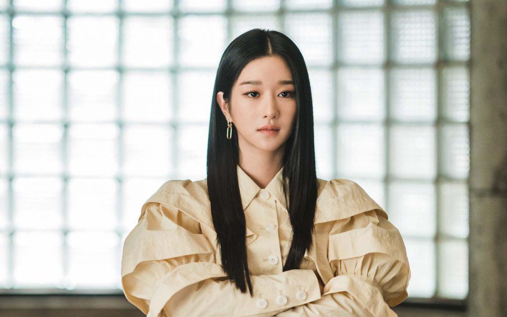 It's Okay to Not Be Okay Ko Mun-Yeong