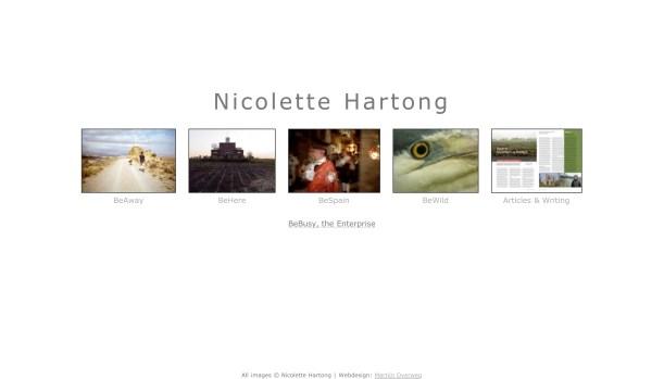 1 Nicolette Hartong