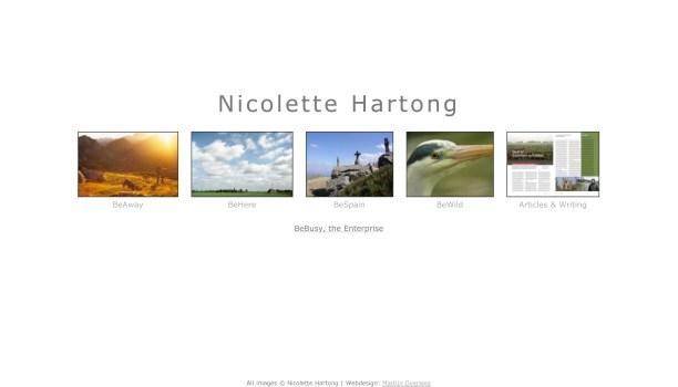 12 Nicolette Hartong
