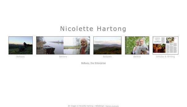 2 Nicolette Hartong