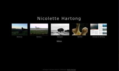 28 Nicolette Hartong