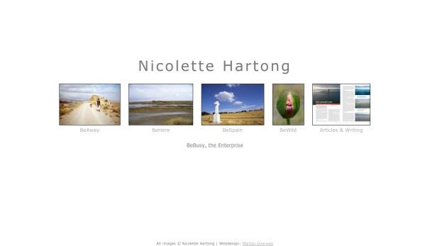 3 Nicolette Hartong