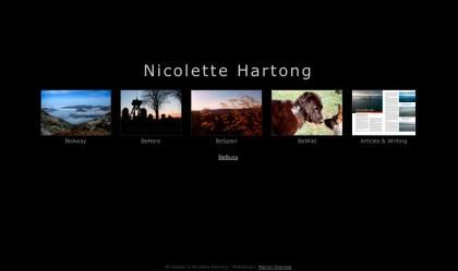 32 Nicolette Hartong