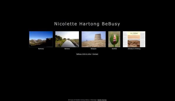 41 Nicolette Hartong