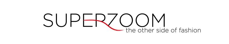 Il logo di Superzoom
