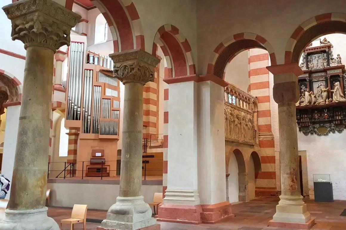 Hildesheim-Michaeliskirche-binnen