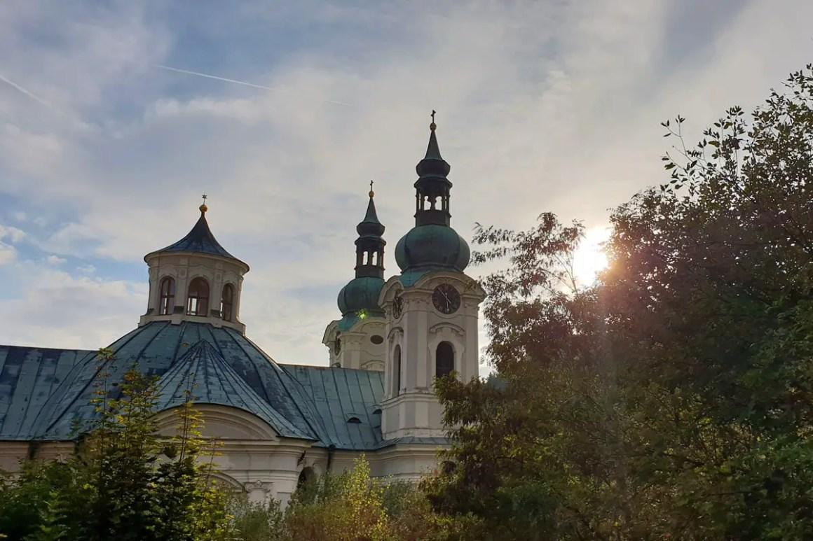karlbad-Marien-Magdalenenkirche