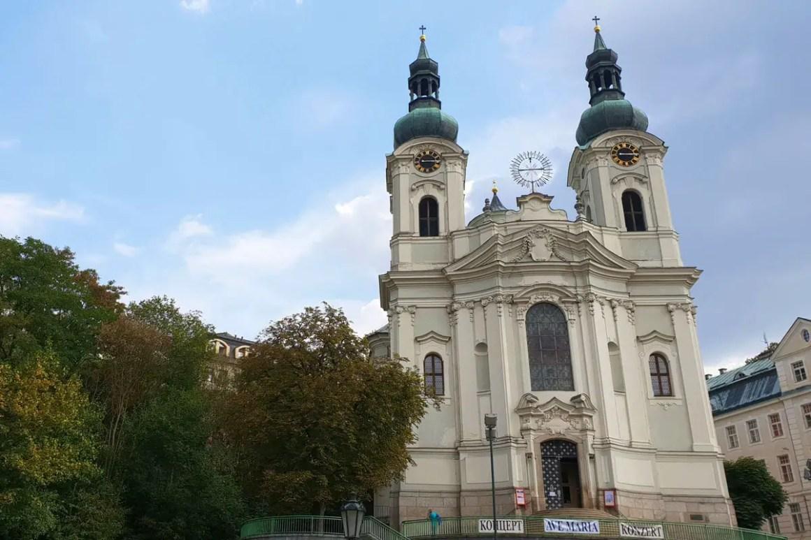 karlsbad-bezienswaardigheden-Marien-Magdalenenkirche