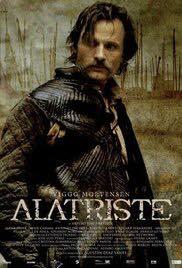 Il Capitano Alatriste, di Arturo Pérez-Reverte