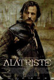 Il Capitano Alatriste, di Arturo Pérez-Reverte