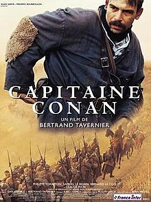 Capitan Conan
