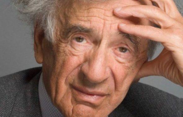 Aforisma Wiesel. Indifferenza