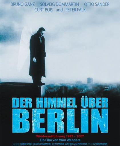Il cielo sopra Berlino (Der Himmel über Berlin)