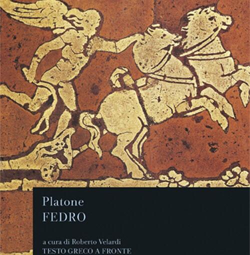 Fedro (Phaidros)
