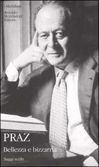 Mario Praz, Bomba atomica