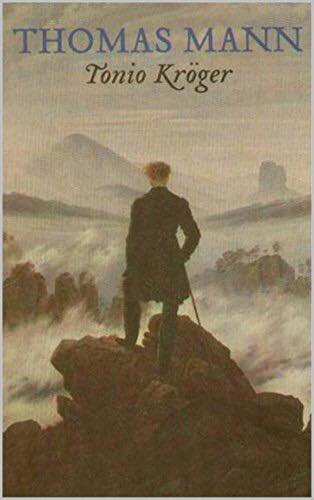 Un passo da Tonio Kröger di Thomas Mann