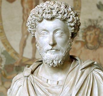 Marco Aurelio Antonino. Ricordi
