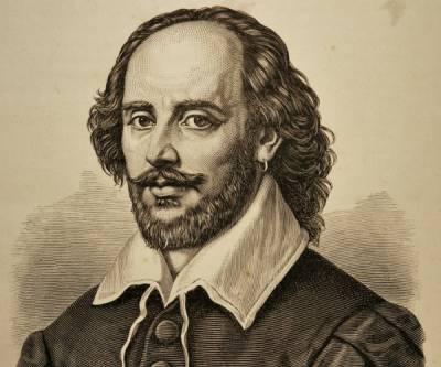 William Shakespeare, Sonetto 73