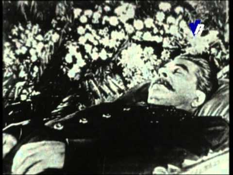 funerali stalin