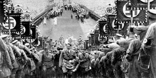 Hitler e le masse