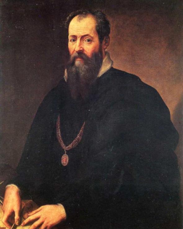 Giorgio_Vasari_Selbstporträt